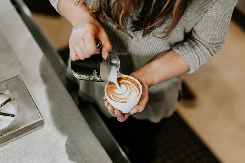 Formas de preparar un cafe