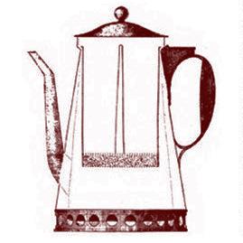 Cafetera Rumford