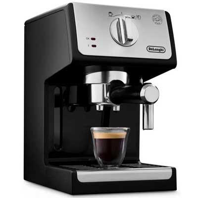 Oferta Cafetera Express De´Longhi ECP 33.21